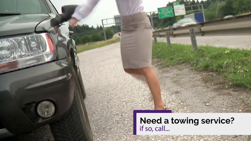Towing Company in Homosassa FL, Knightly Towing Inc