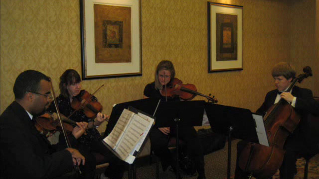 String Quartet C.S..mp4