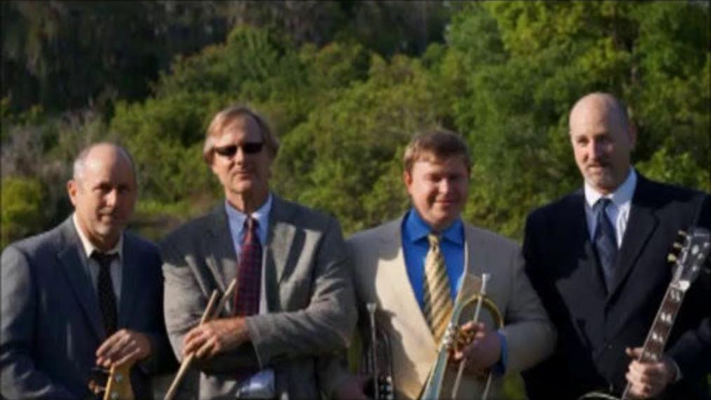 Jazz Quartet.mp4