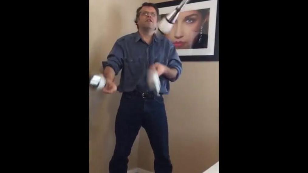 Breezin' Juggler Dan.mp4