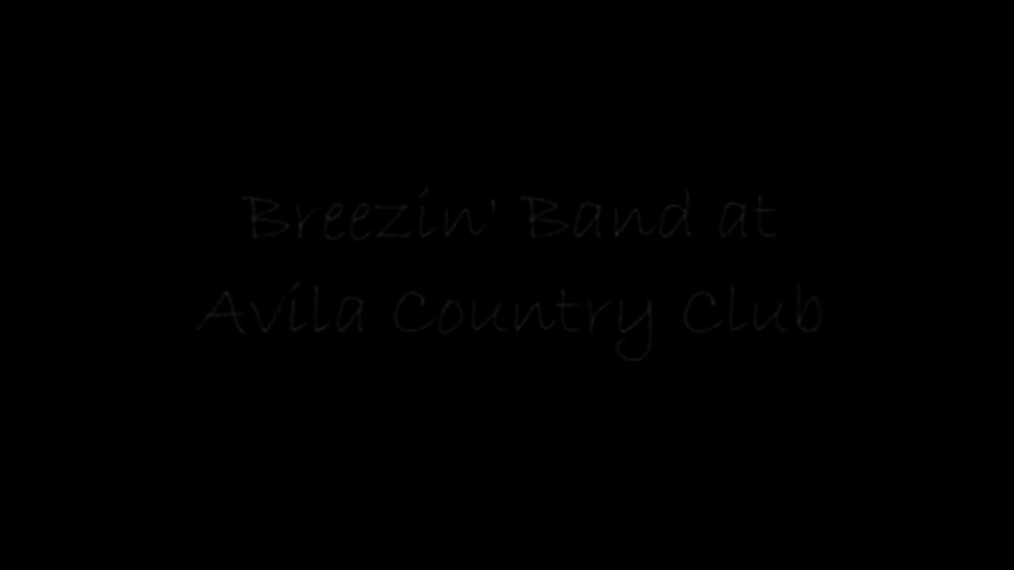 Breezin' Band at Avila Country Club.mp4