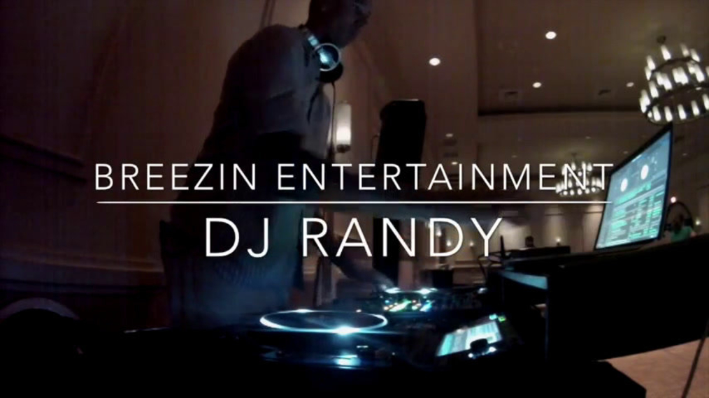 DJ R.J.