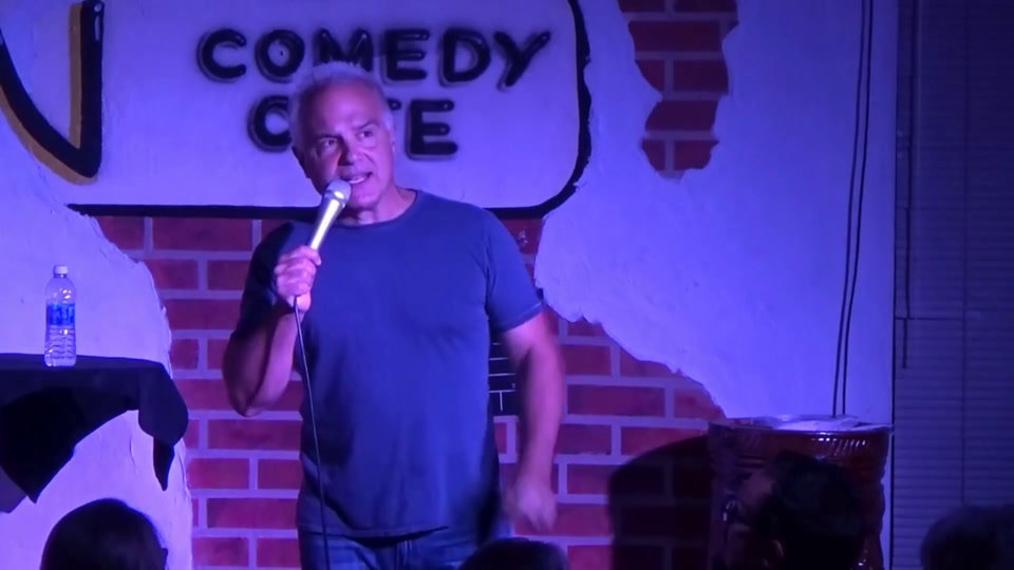 Comedian C.C..mp4