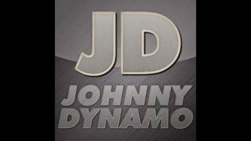 Johnny Dynamo A Web Series Trailer