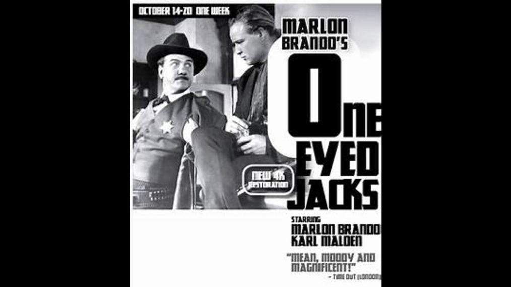 One-Eyed Jacks - In High Definition