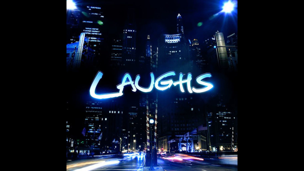 Laughs TV - Episode 4