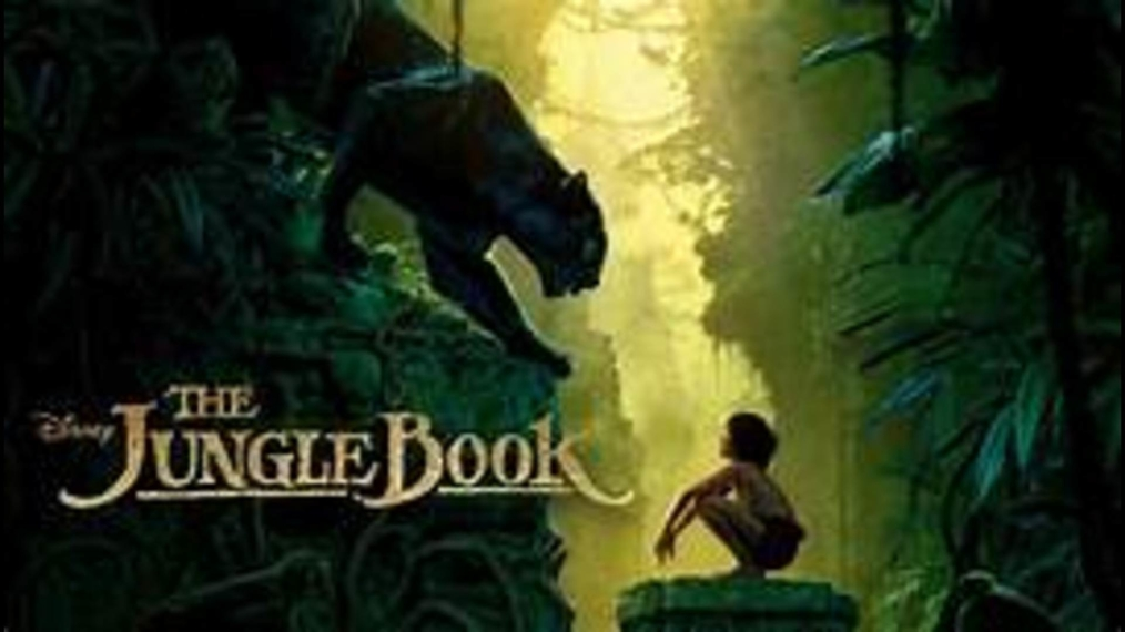The Jungle Book (2016) - AniMat's Reviews