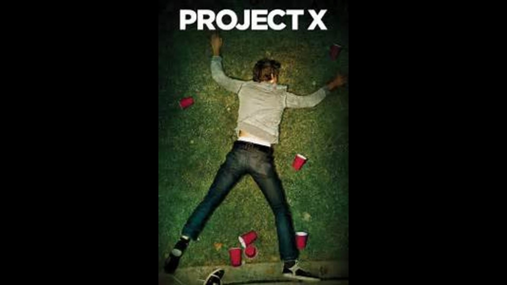 PROJECT X (Short Film)