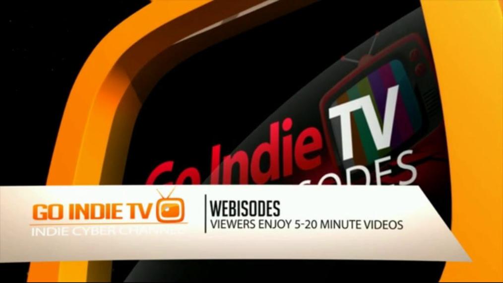 Go Indie TV promo