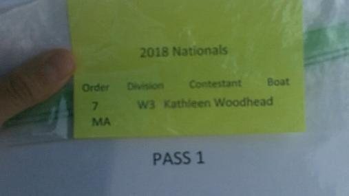 Kathleen Woodhead W3 Round 1 Pass 1