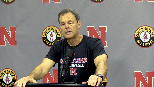Coach John Cook - Full Press Conference (Aug 28, 2018)