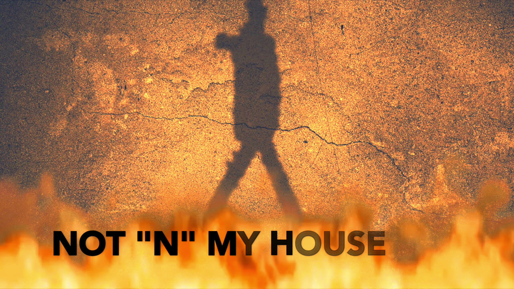 Not N My House by Tommy Jones