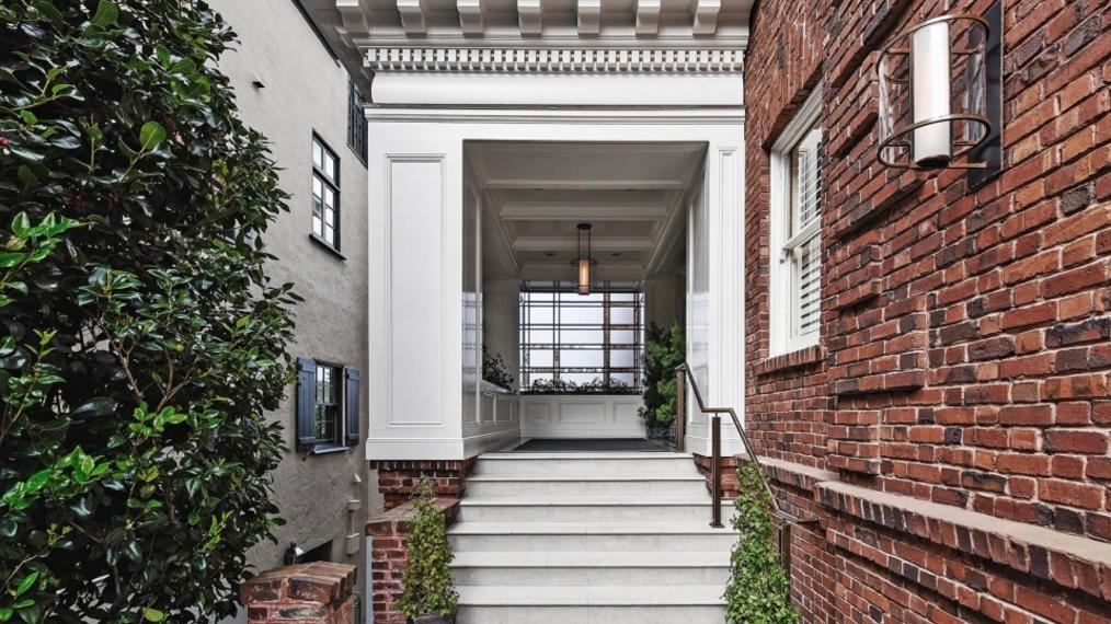 Breathtaking Home in San Francisco, CA