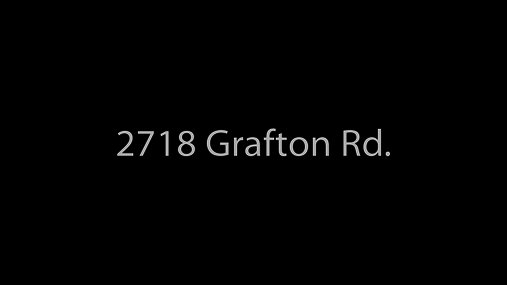 2718 Grafton Rd. || slideshow.mp4