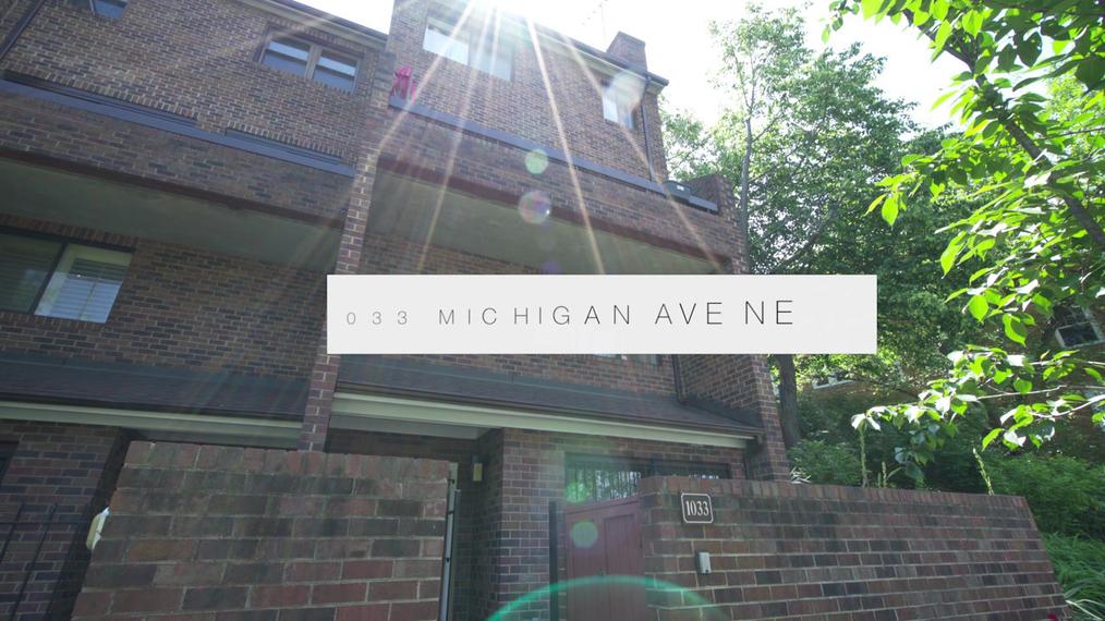 1033 Michigan Ave NE Address intro.mp4