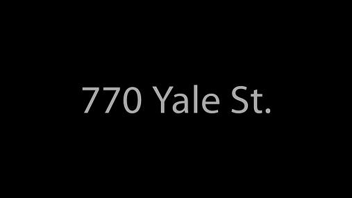 770 Yale St. Slideshow.mp4