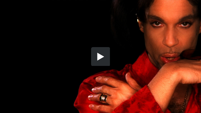 Prince - U Make My Sunshine - Paisley Park Studios
