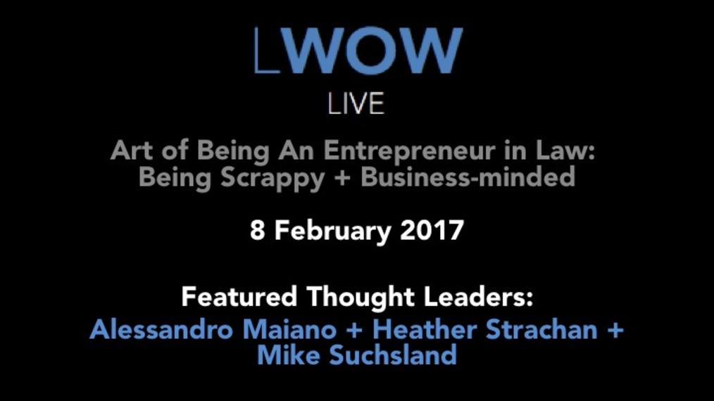 LWOW Live 2-8-17