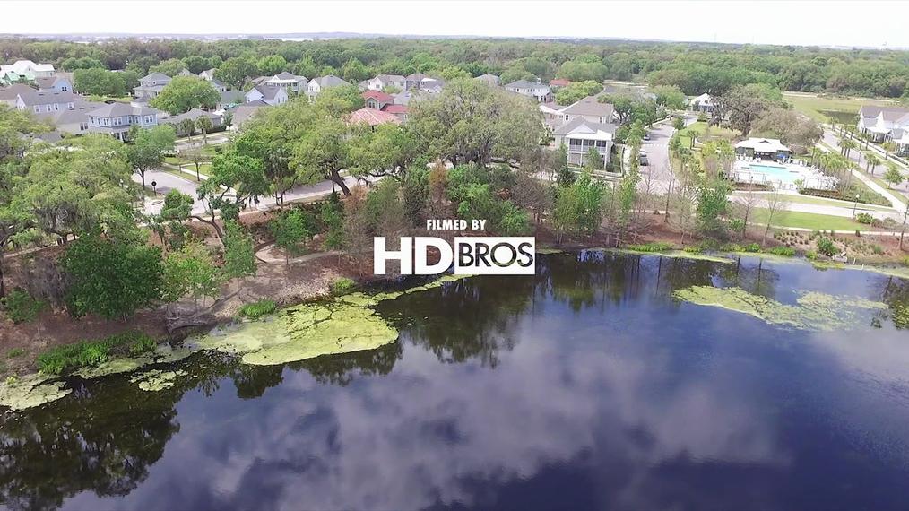874 Lake Brim Dr Video.mov