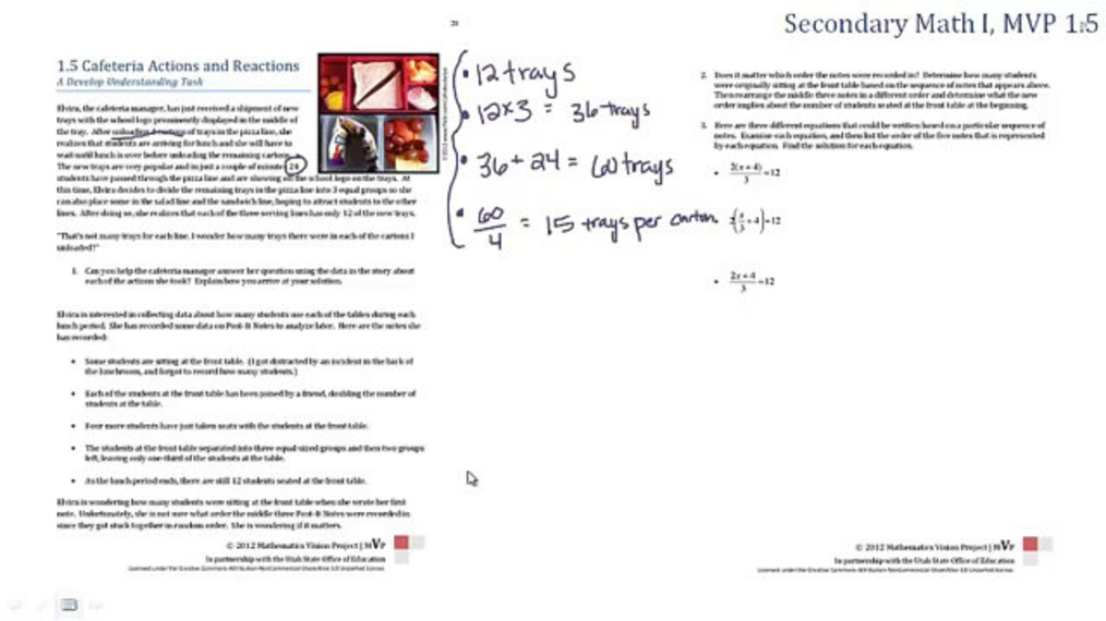 SMI 1.5 Explanation Part B.1