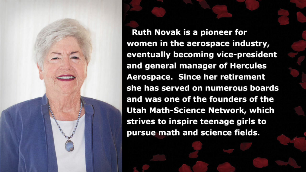 Ruth Novak
