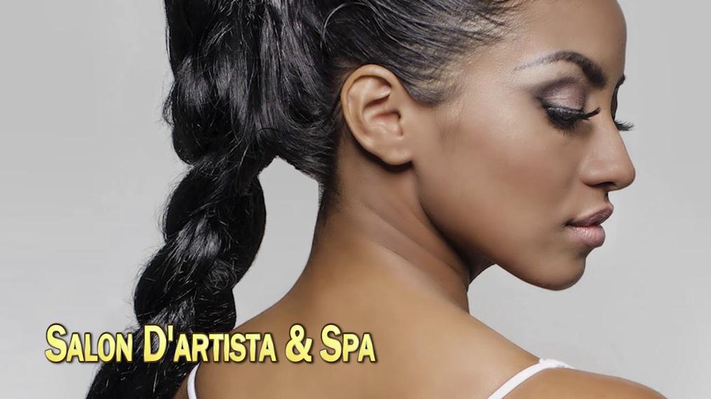 Hair Colorist in Deer Park NY, Salon D'artista & Spa