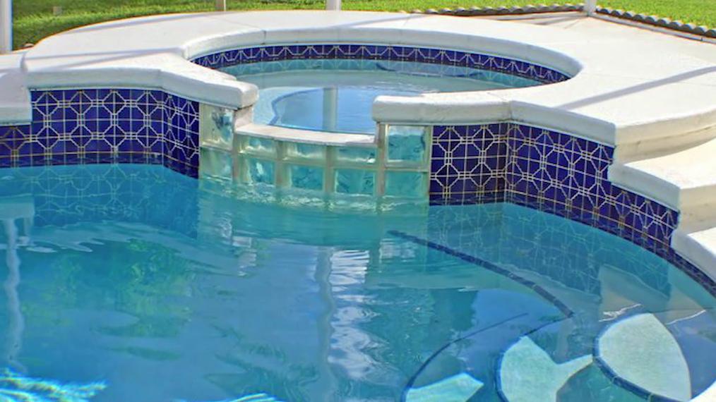 Swimming Pool Contractor in Melbourne FL, Certified Pool Repair Inc