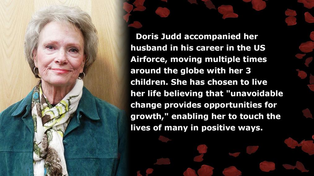 Doris Judd