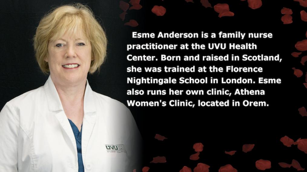 Esme Anderson