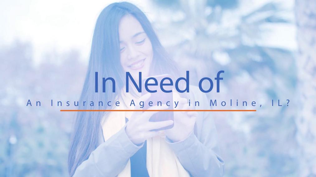 Car Insurance in Moline IL, Marcussen Insurance