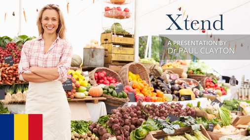 Xtend with Dr. Paul Clayton RO