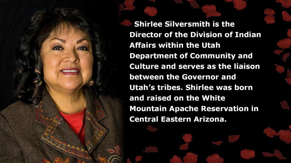 Shirlee Silversmith