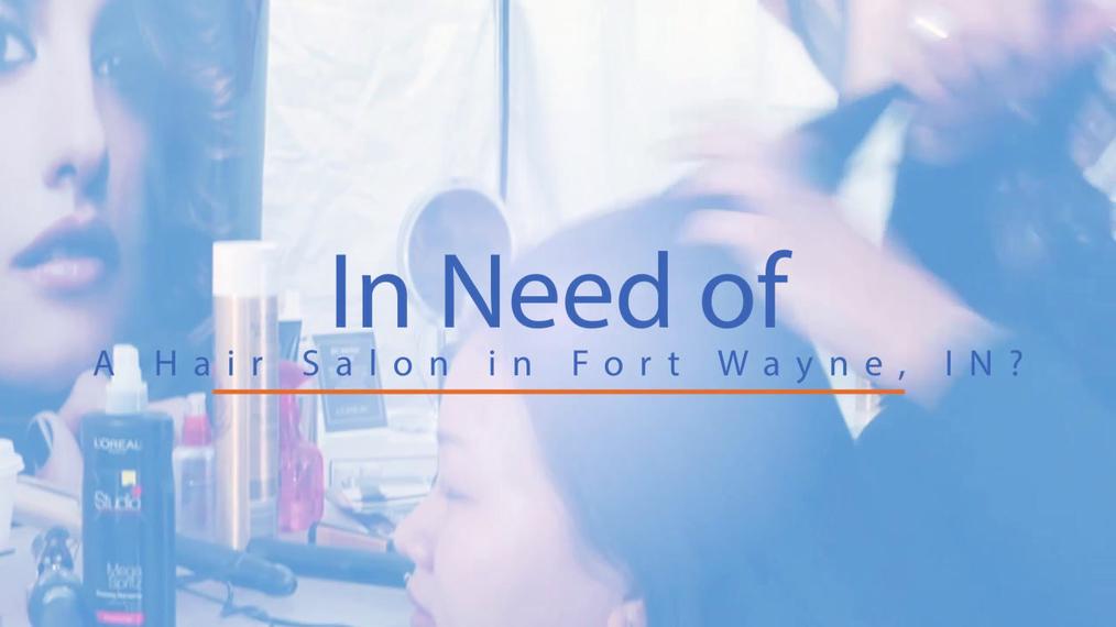 Hair Salon in Fort Wayne IN, Hair Today