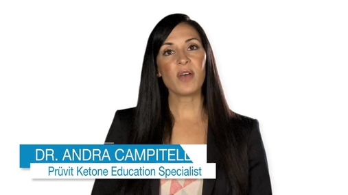 Dr Andi - Are there any negative side effects to taking ketones?