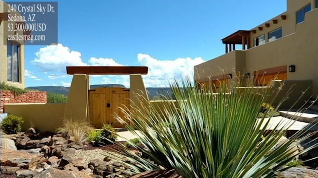 240 Crystal Sky Dr, Sedona, AZ