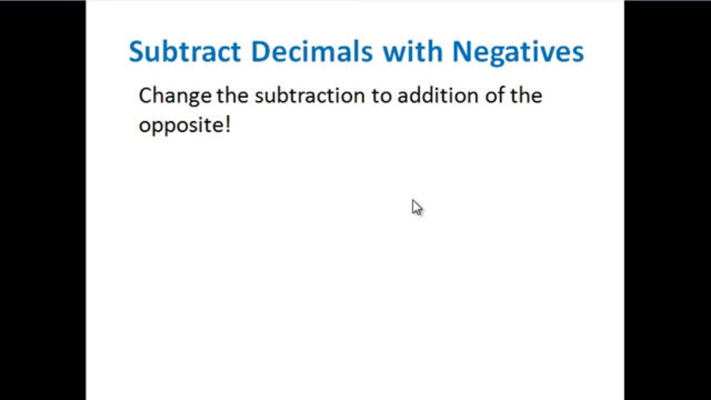 Subtract Decimals with Negatives.mp4