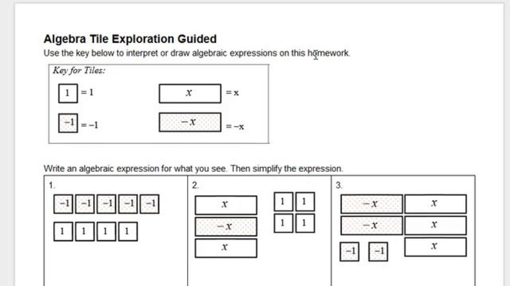 Algebra Tile Exploration Guided.mp4