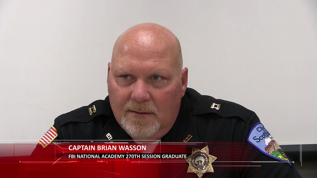 Wasson FBI