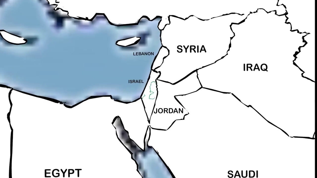 Israel Palestinian Conflict