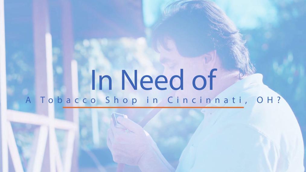 Tobacco Shop in Cincinnati OH, Smoke N Save