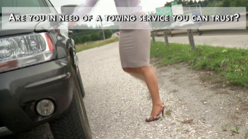 Towing in Corbin KY, Bolton's Towing & Repair