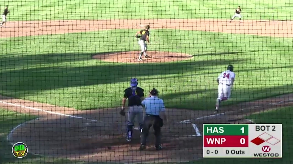 KNEB.tv Sports: Pioneers Host Hastings Sodbusters