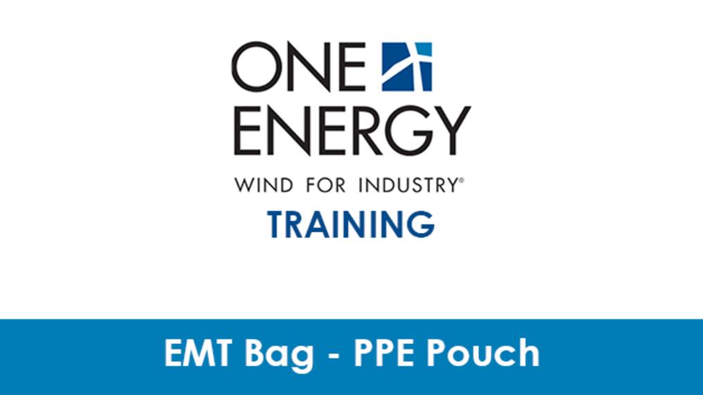 EMT Bag PPE Pouch.mp4