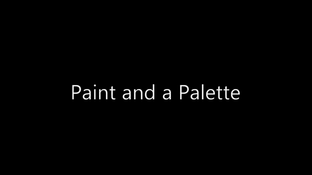 Paint and a Palette.mp4