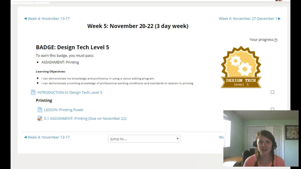 GD Design Tech Level 5 Introduction.mp4