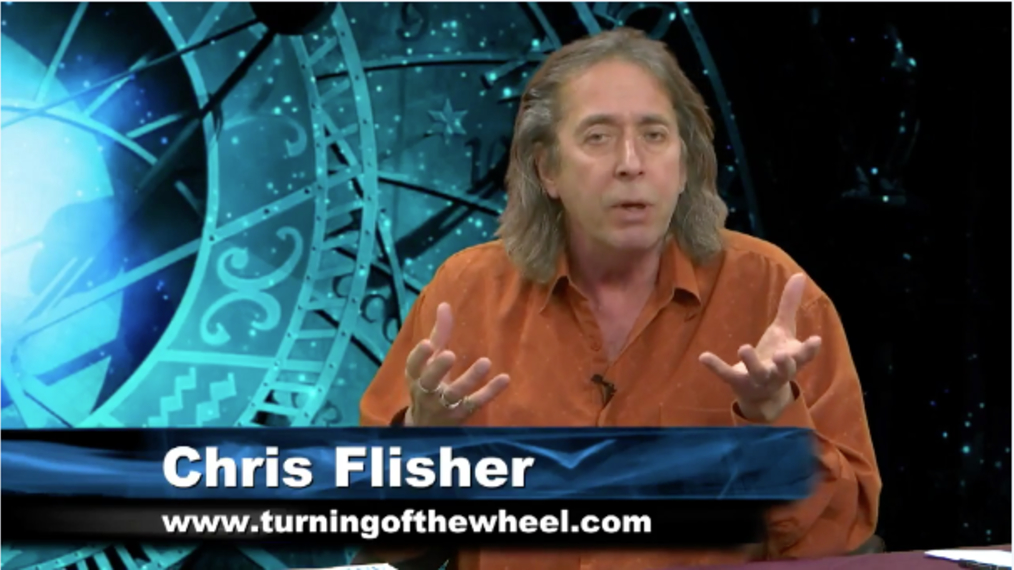 Turning of the Wheel ~ Total Life Cleanse