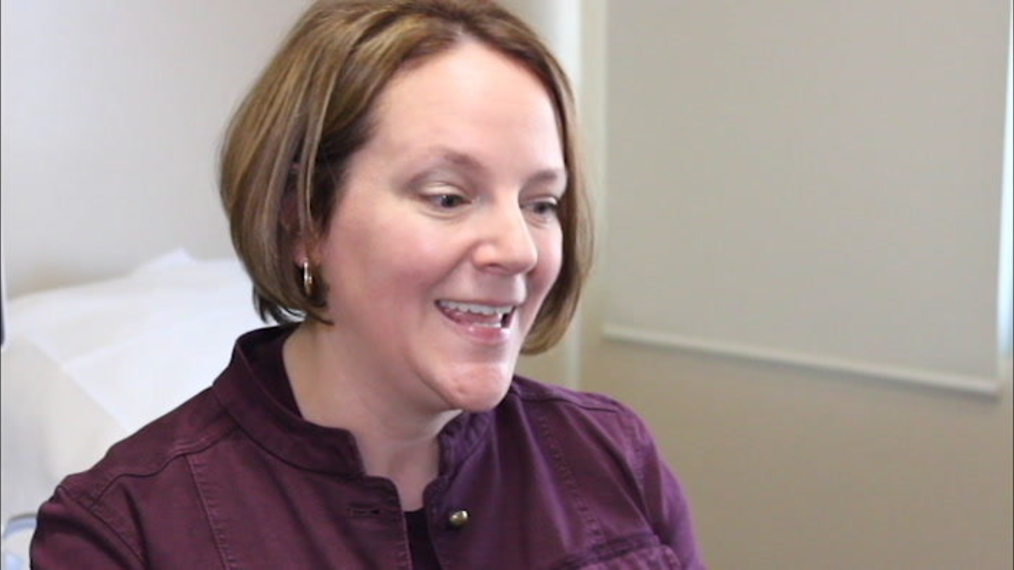 Get to Know Dr. Julie Meyer from Women's Health Specialists