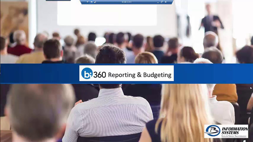 Reporting - Bi 360 - The Complete Business Intelligence Suite.mp4