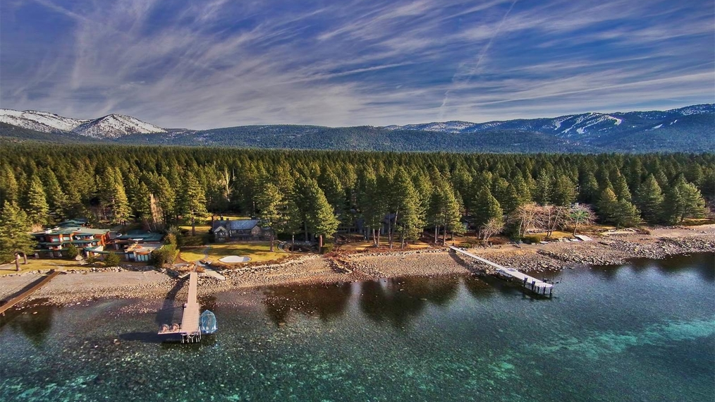 857 Lakeshore Boulevard, Incline Village, Nevada