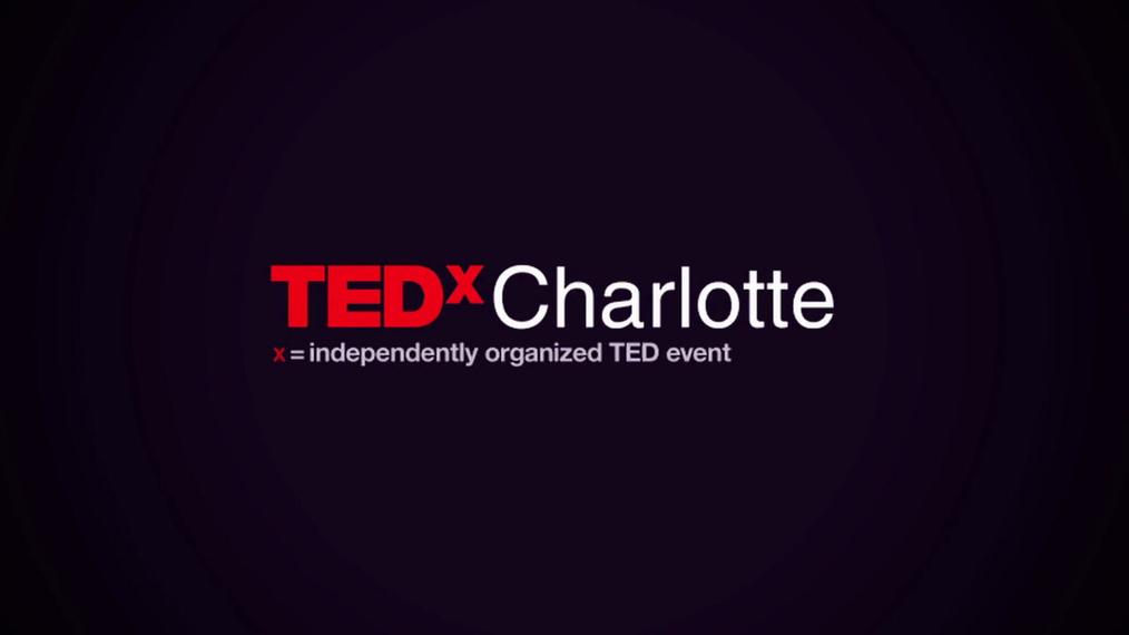 Lou Solomon | TEDx Charlotte